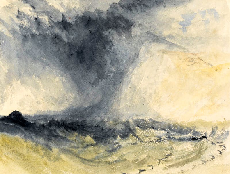 Fitzwilliam Museum shows off its wonderful watercolours