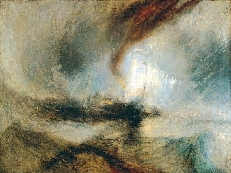 (1842), Joseph Mallord William Turner (1775–1851)