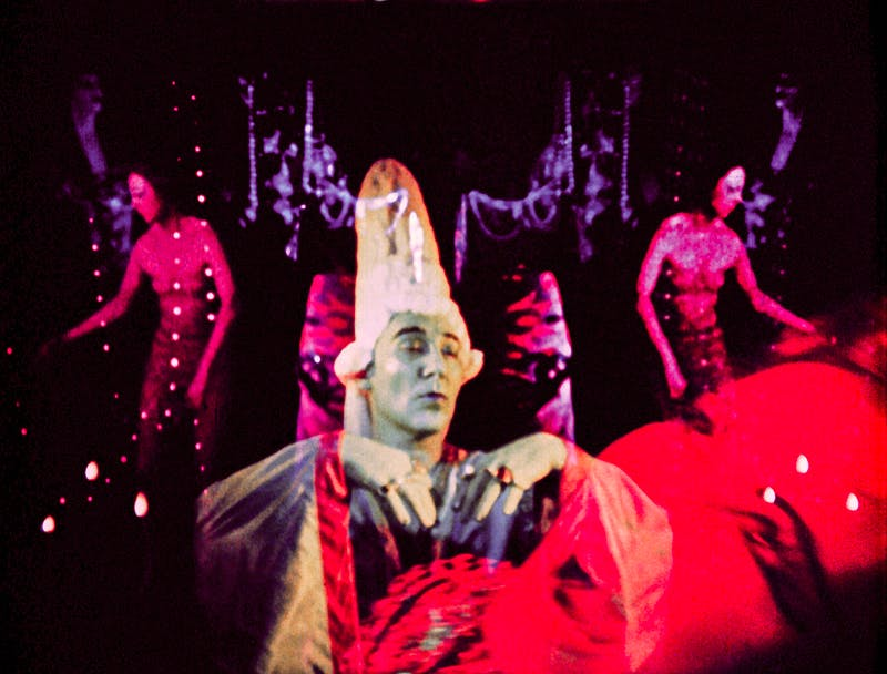 (still; 1954–2014), Kenneth Anger.
