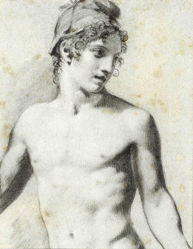 by Pierre-Paul Prud'hon