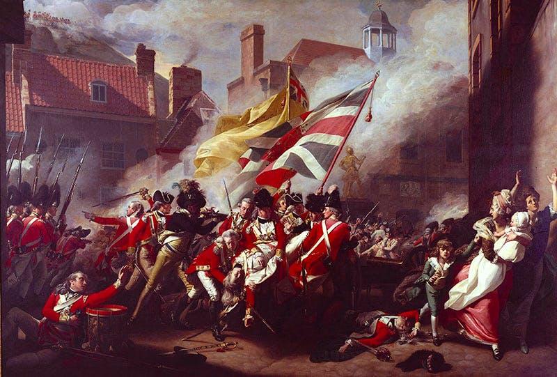 (1783), John Singleton Copley