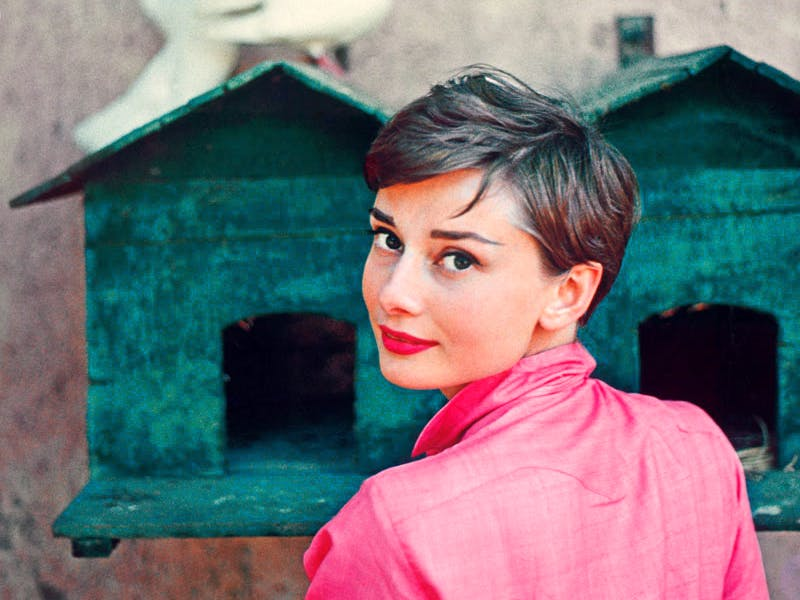 cc2f26ca The Many Faces of Audrey Hepburn | Apollo Magazine