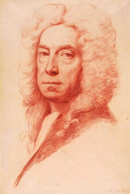 (c.1738), Jonathan Richardson.