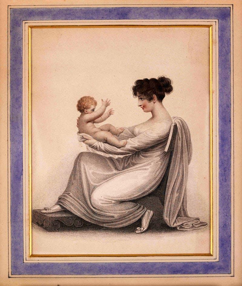 (1809), Adam Buck.