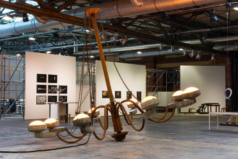 abc installation view (2014)