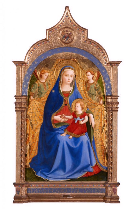 (c. 1426), Fra Angelico.