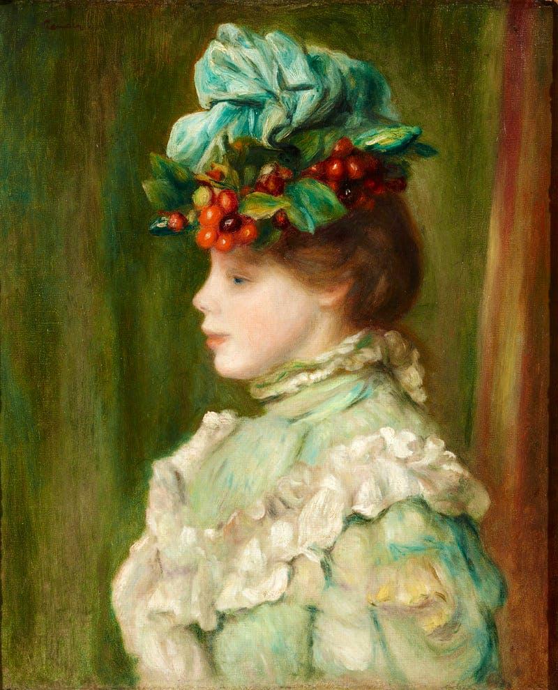 (1880), Pierre Auguste Renoir