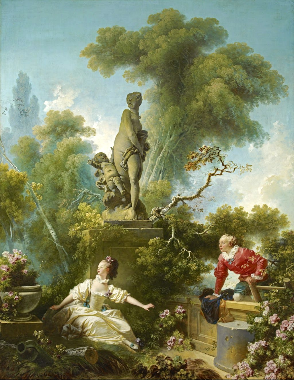 1771–72, Jean-Honoré Fragonard (1732–1806)