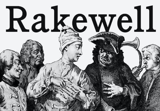 Rakewell