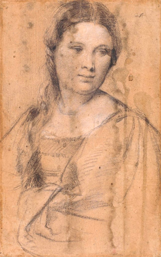 Tiziano Vecellio, known as Titian (c.1485-90‒1576)