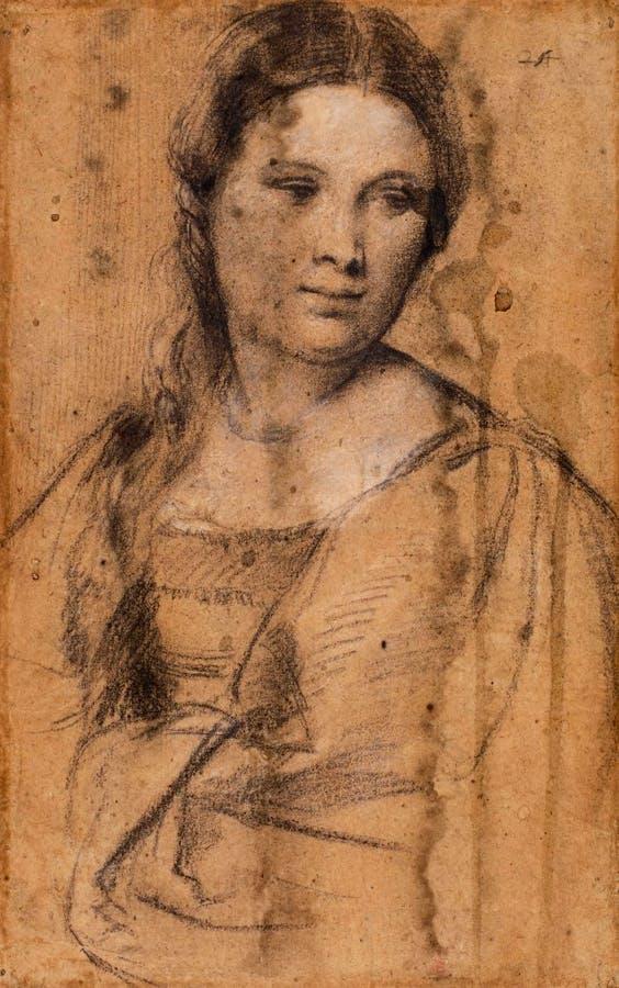 Tiziano Vecellio, known as Titian (c.1485-90‒1576)