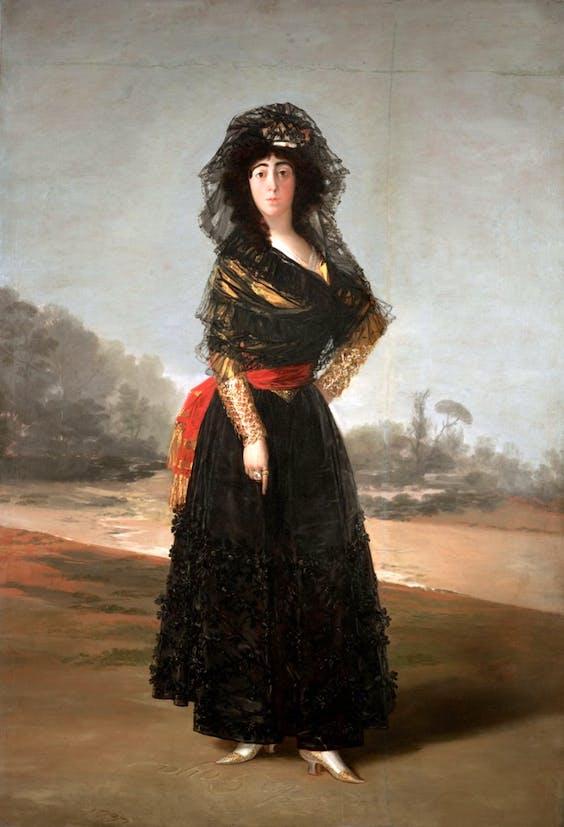 (1797), Francisco de Goya