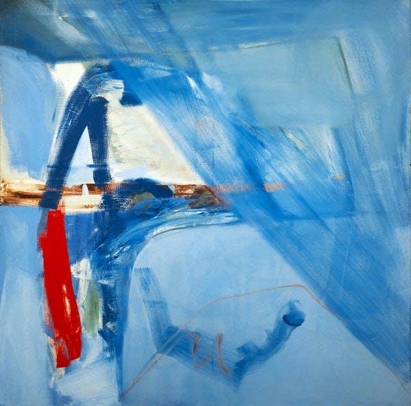 (1960), Peter Lanyon.
