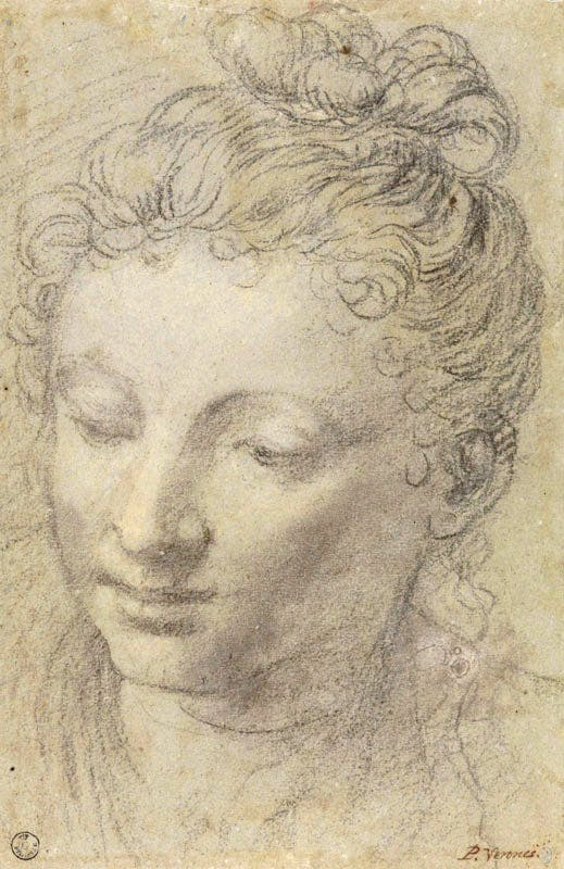 by Paolo Caliari, known as Veronese
