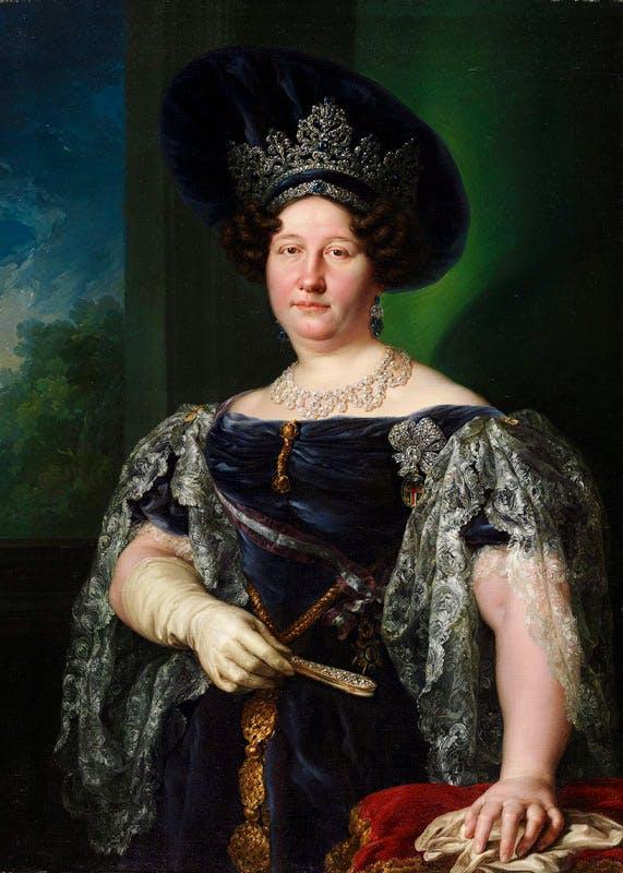 (1829-30), Vicente López y Portaňa