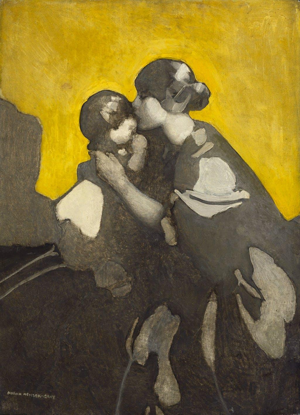 (c. 1920s), Norah Neilson