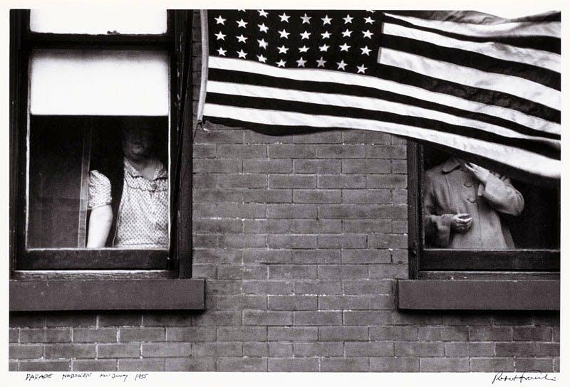 (1955), Robert Frank