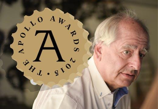 Apollo Awards: Artist of the Year: William Kentridge