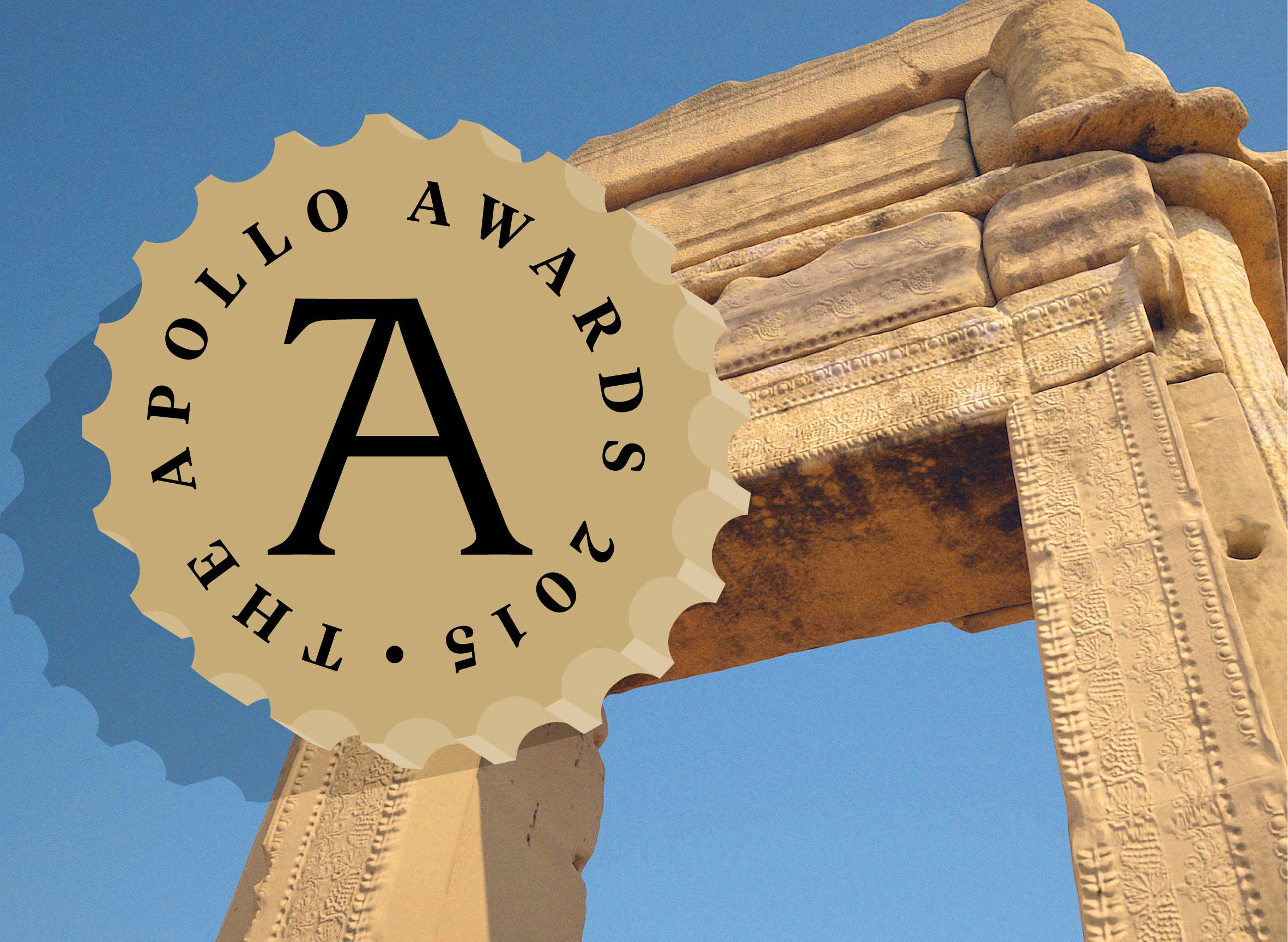 Apollo Awards: Digital Innovation of the Year: Million Image Database