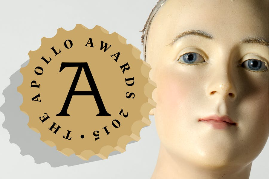 Apollo Awards: Exhibition of the Year: Silent Partners, Fitzwilliam Museum