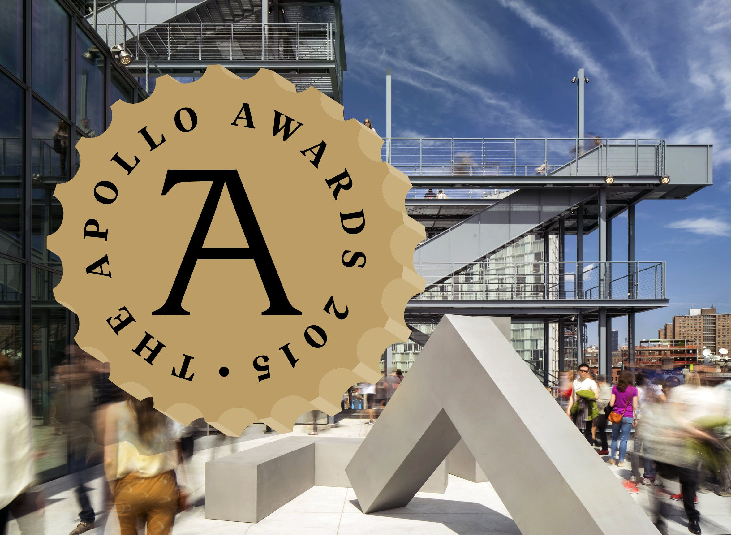 Apollo Awards: Museum Opening of the Year: The Whitney Museum