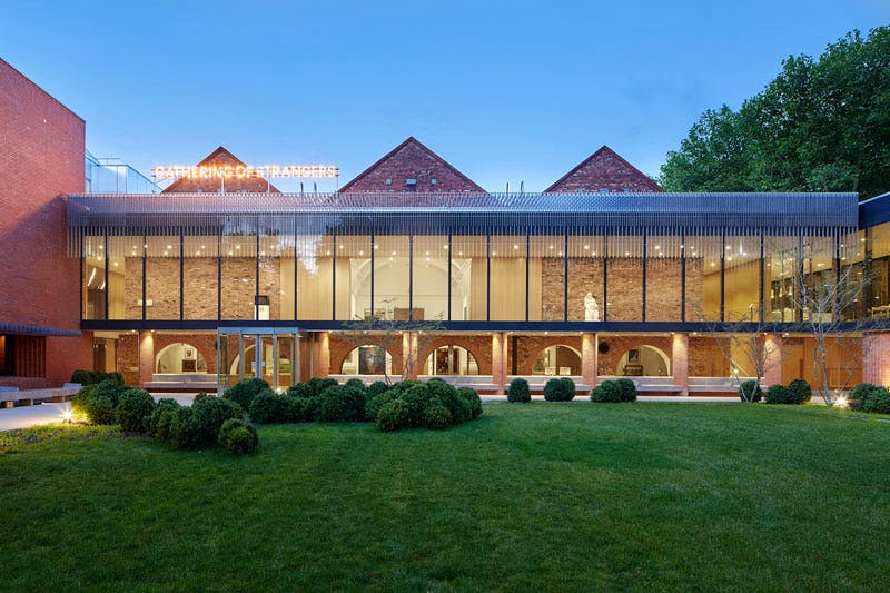 The Whitworth was awarded the Art Fund Museum of the Year award in 2015 following a major renovation project overseen by Maria Balshaw, who moves this year to lead the Tate.
