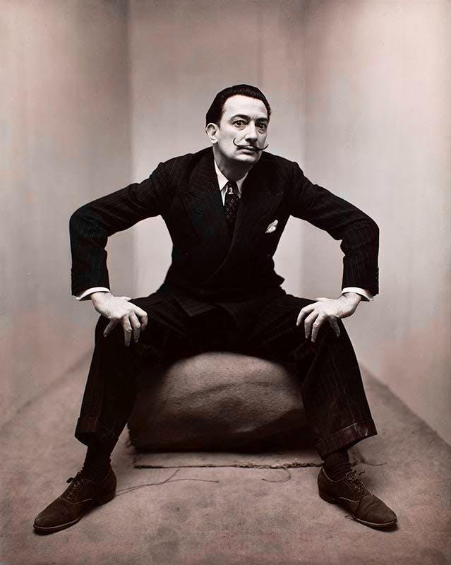 (1947), Irving Penn
