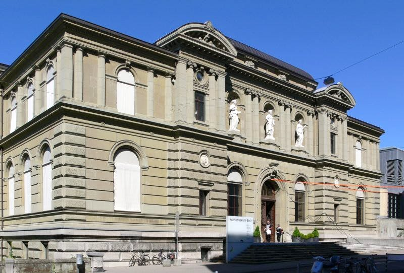A court in Munich has ruled that the collection of Cornelius Gurlitt can be left to Bern's Kunstmuseum, as stipulated in his will.