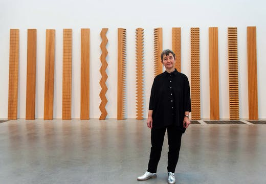 Frances Morris will take over from Chris Dercon as director of Tate Modern later this year.
