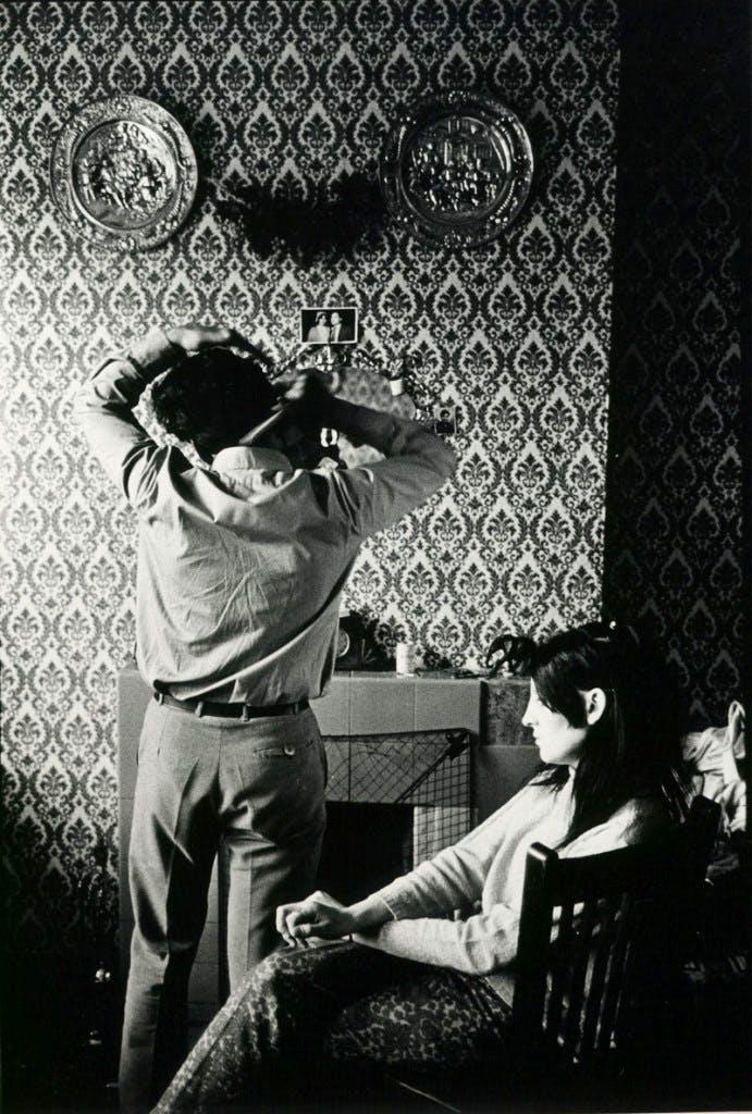 (c. 1968), Janet Mendelsohn.