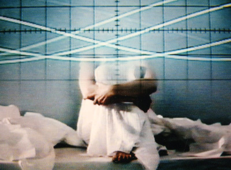 (1994), Lynn Hershman Leeson (b. 1941), DVD with sound, still image, 6.48mins.