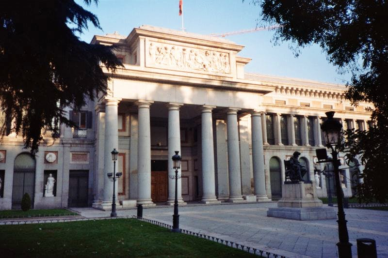 Madrid's Museo del Prado will welcome a new director ahead of its 200th birthday in 2019
