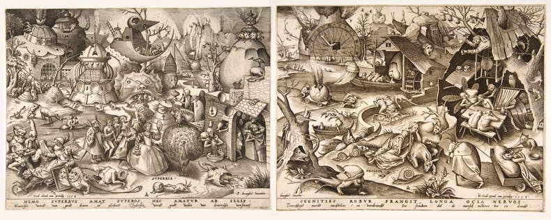 So who the hell was Hieronymus Bosch? | Apollo Magazine