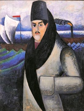 (1911), Ilya Mashkov