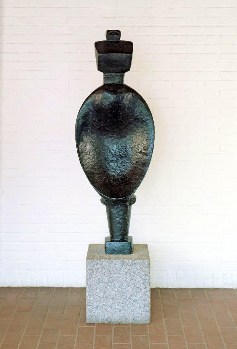 (1926-7), Alberto Giacometti.