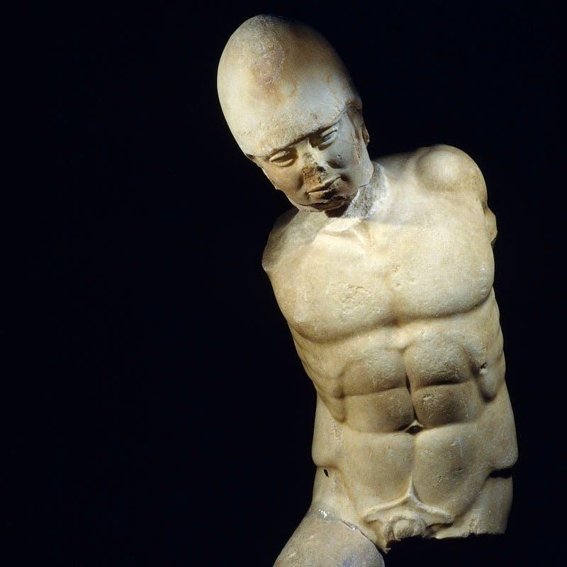 (c.470 BC), Unknown.