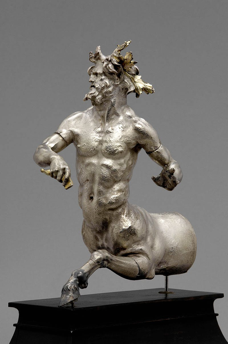 (160 BC), Unknown.