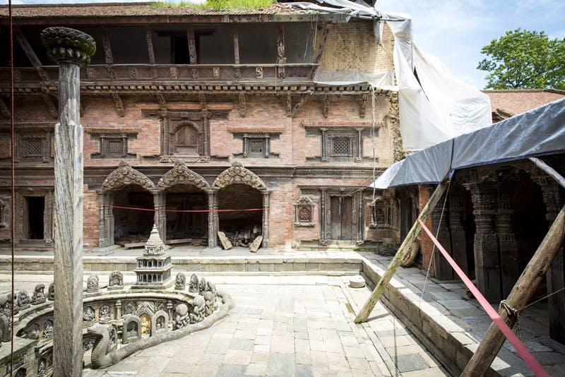 Nepal. Photo: Scott Newman