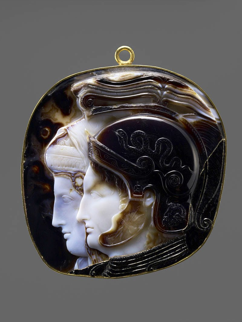 (278-270/69 BC), Unknown.