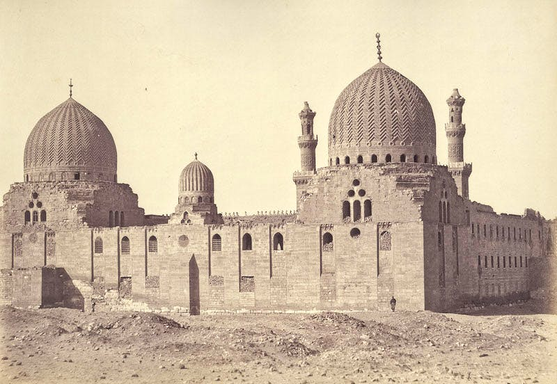 Caliph Tombs, Cairo