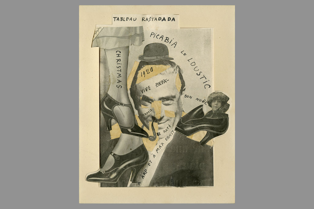 Famed collage artists include pablo picasso, man ray, and kurt schwitters