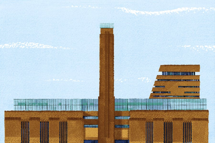 How Tate Modern transformed London – and beyond | Apollo ...