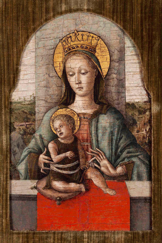 (c. 1455), Carlo Crivelli