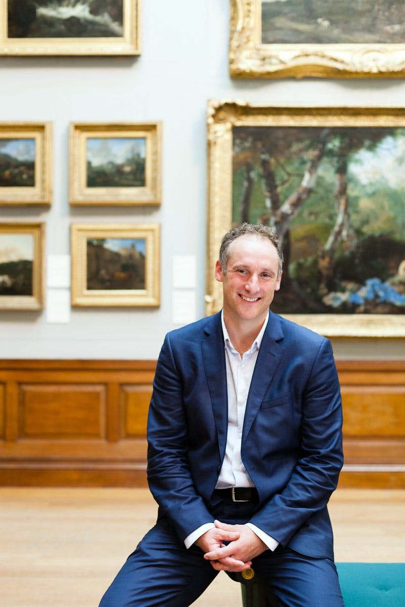 Xavier Bray moves from the Dulwich Picture Gallery to the Wallace Collection