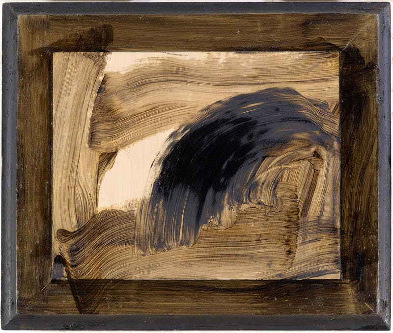 From Memory (2014–15), Howard Hodgkin