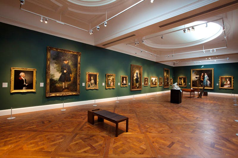 The Picture Gallery