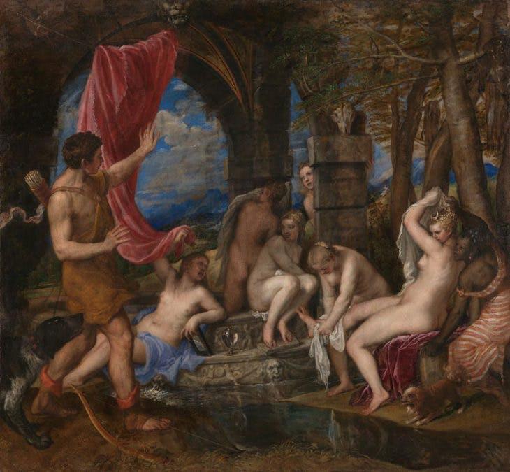 (1556–59), Titian