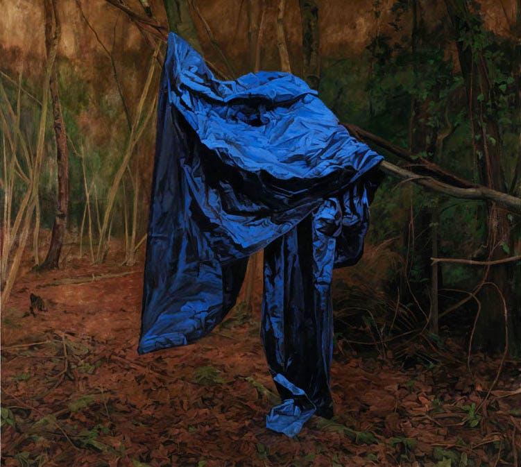 The Rude Screen (2015–16), George Shaw