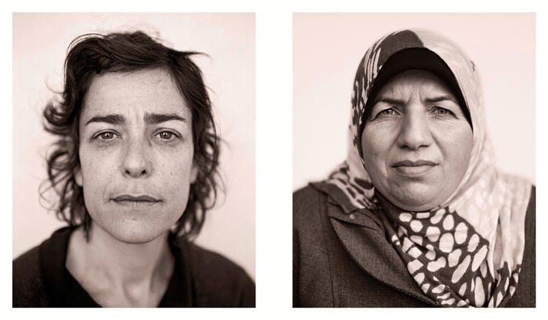 Independence|Nakba (2013), Fazal Sheikh.