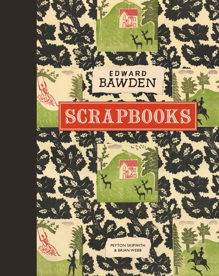 Bawden Scrapbooks Cover small